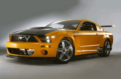 2004 Ford Mustang GT-R concept 1