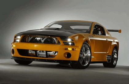 2004 Ford Mustang GT-R concept 2