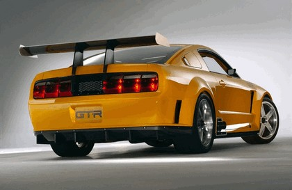2004 Ford Mustang GT-R concept 3