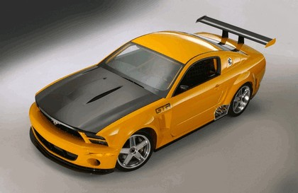 2004 Ford Mustang GT-R concept 6