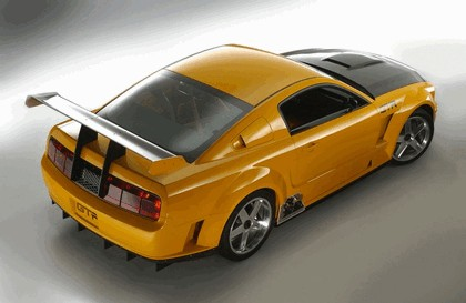 2004 Ford Mustang GT-R concept 7