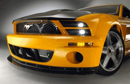 2004 Ford Mustang GT-R concept 8