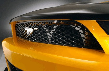 2004 Ford Mustang GT-R concept 9
