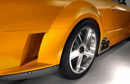 2004 Ford Mustang GT-R concept 19