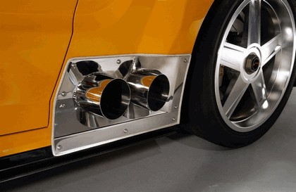 2004 Ford Mustang GT-R concept 20