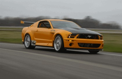 2004 Ford Mustang GT-R concept 22