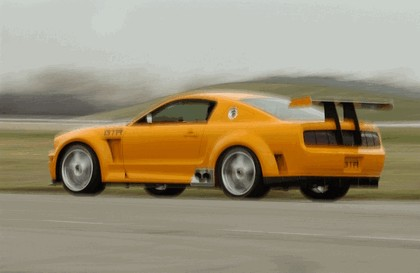 2004 Ford Mustang GT-R concept 25