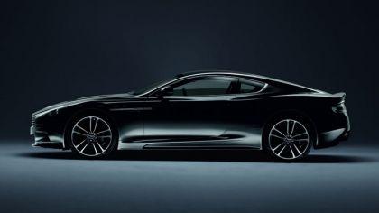 2009 Aston Martin DBS Carbon Black Edition 4