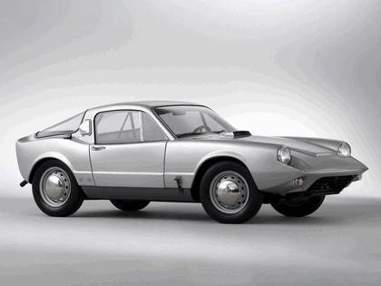 1969 Saab Sonett II 1