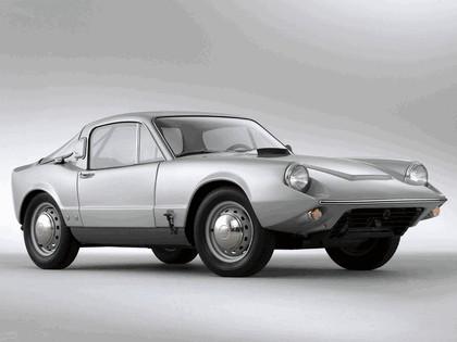 1969 Saab Sonett II 2