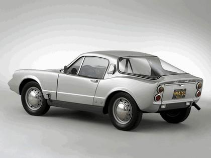 1969 Saab Sonett II 3