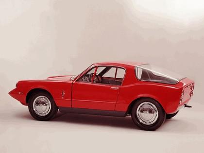 1969 Saab Sonett II 4