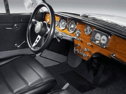 1969 Saab Sonett II 11