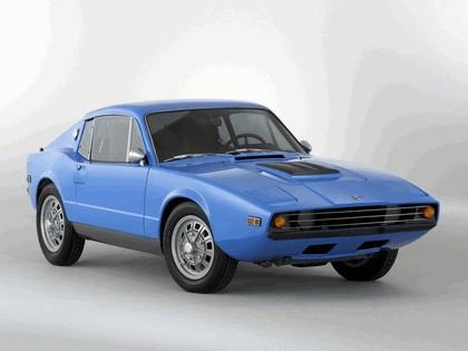 1974 Saab Sonett III 1