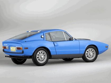 1974 Saab Sonett III 2