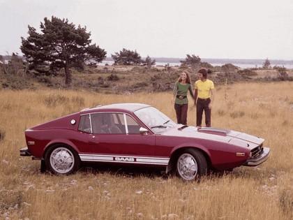 1974 Saab Sonett III 3