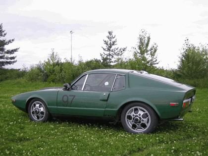 1974 Saab Sonett III 6