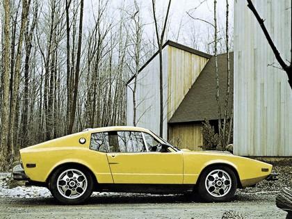 1974 Saab Sonett III 8