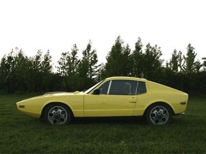 1974 Saab Sonett III 9