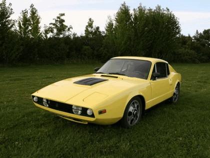 1974 Saab Sonett III 11