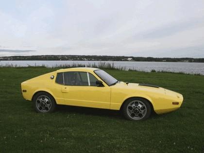 1974 Saab Sonett III 13