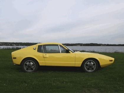 1974 Saab Sonett III 14
