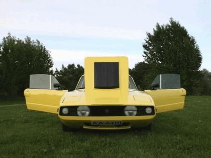 1974 Saab Sonett III 15