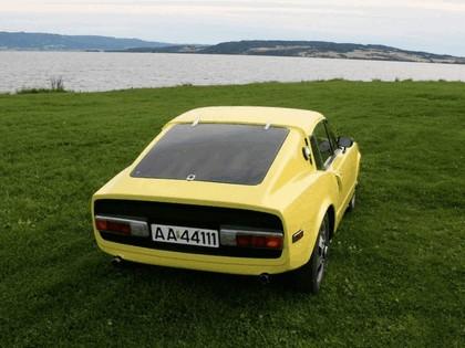 1974 Saab Sonett III 16