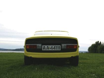 1974 Saab Sonett III 17