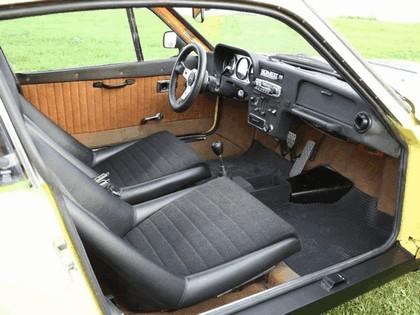 1974 Saab Sonett III 26