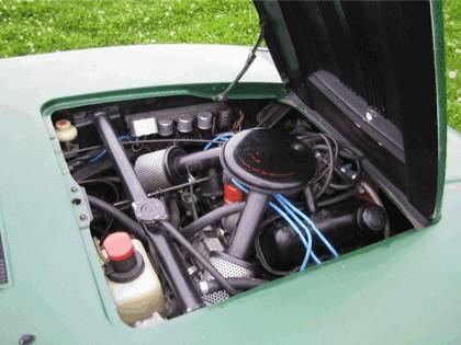 1974 Saab Sonett III 31