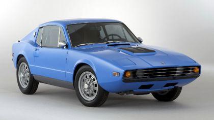 1974 Saab Sonett III 7