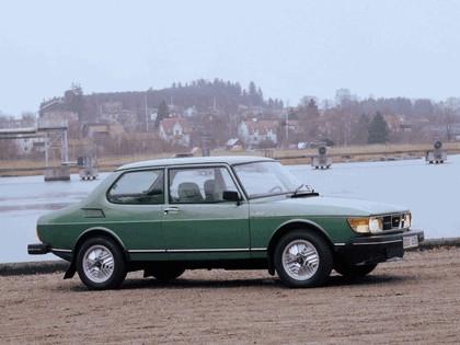 1978 Saab 99 Turbo 1