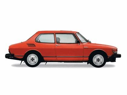 1978 Saab 99 Turbo 2