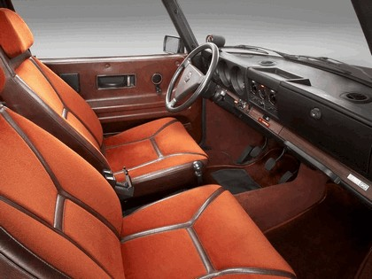 1978 Saab 99 Turbo 3