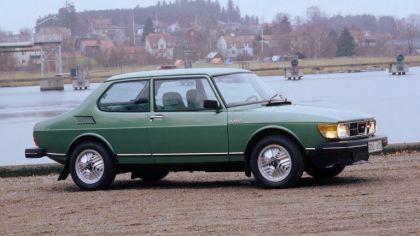 1978 Saab 99 Turbo 5