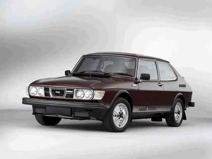 1978 Saab 99 Turbo coupé 1