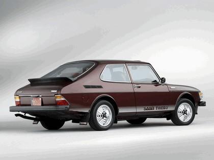 1978 Saab 99 Turbo coupé 2
