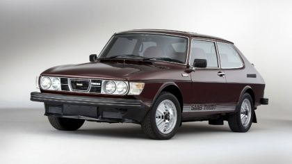 1978 Saab 99 Turbo coupé 5