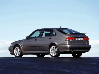 1999 Saab 9-3 Aero 3