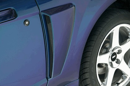 2004 Ford Mustang Cobra SVT 6