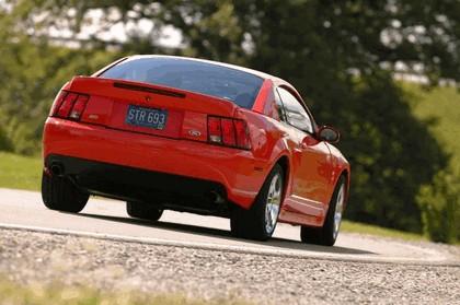 2004 Ford Mustang Cobra SVT 7