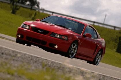 2004 Ford Mustang Cobra SVT 9