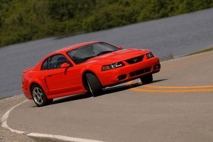 2004 Ford Mustang Cobra SVT 14