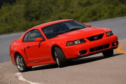 2004 Ford Mustang Cobra SVT 15