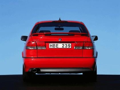 1999 Saab 9-3 Aero coupé 3