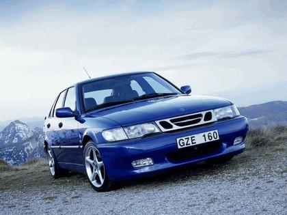 1999 Saab 9-3 Viggen 1