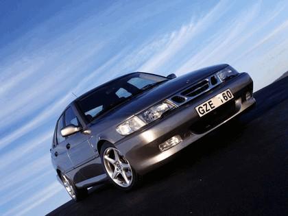 1999 Saab 9-3 Viggen 2