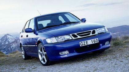 1999 Saab 9-3 Viggen 3