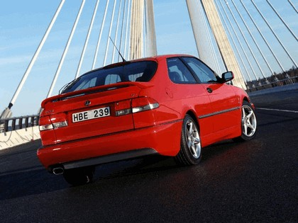 1999 Saab 9-3 Viggen coupé 2